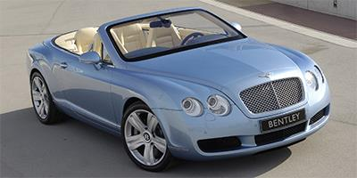 2007 Bentley Continental GT