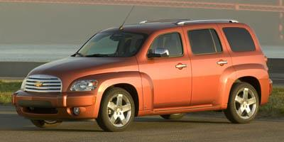 2007 Chevrolet Hhr Values Nadaguides