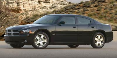 2007 dodge charger models