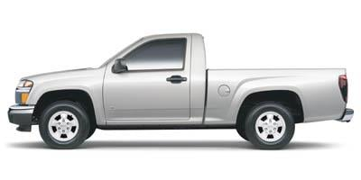 2007 Gmc Canyon Values Nadaguides