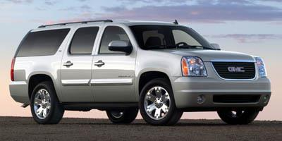 2007 GMC Yukon XL Values- NADAguides