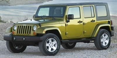2007 Jeep Ratings, Pricing, Reviews and Awards | J.D. Power