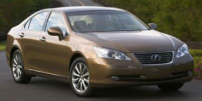 2007 Lexus ES 350 Values- NADAguides