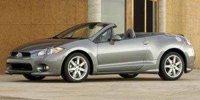 Eclipse 4 Cyl. Convertible 2D GS Spyder