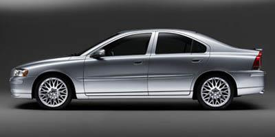 2007 Volvo S60 Values Nadaguides