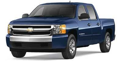 2008 Chevy Truck Models