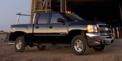 2008 Chevrolet Silverado 3500HD Values- NADAguides