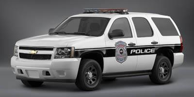 2008 Chevrolet Tahoe Police Values Nadaguides