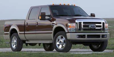 2008 Ford Super Duty F 250 Srw Values Nadaguides
