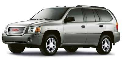 2008 gmc envoy values nadaguides rh nadaguides com Lifted 2008 GMC Envoy 2007 gmc envoy user manual