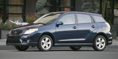 2008 Toyota Matrix Values Nadaguides