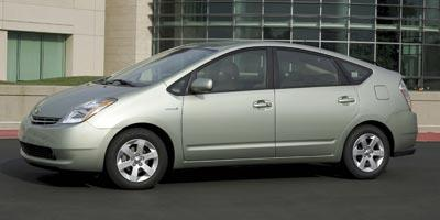 Prius 4 Cyl