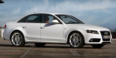 2009 Audi A4 Values Nadaguides