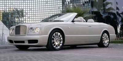 2009 Bentley Azure
