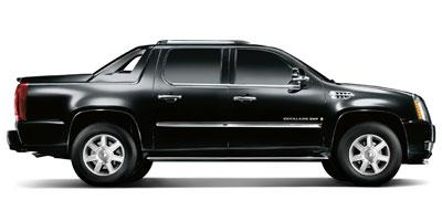 Cadillac Escalade Ext Escalade Ext History New Escalade Exts And