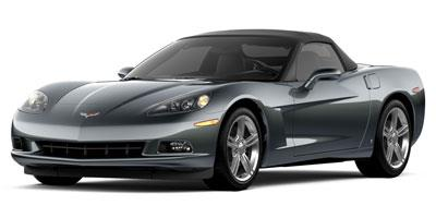 2009 Chevrolet Corvette Values- NADAguides