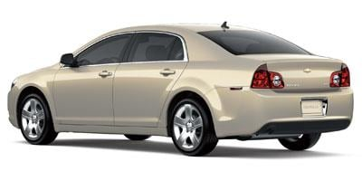2009 Chevrolet Malibu Values