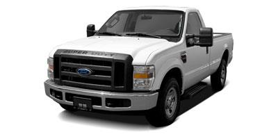 2009 Ford Super Duty F-350 SRW