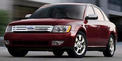 2009 ford taurus limited reviews