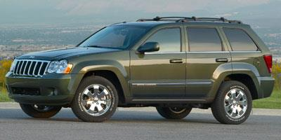 Exceptional Grand Cherokee V6