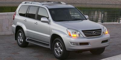 Lexus GX 470 | GX 470 History | New GX 470s and Used GX 470 Values