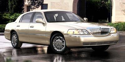2009 lincoln town car	  2009 Lincoln Town Car Values- NADAguides