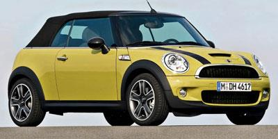 2009 Mini Cooper Convertible Values Nadaguides