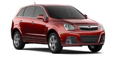 2009 Saturn Vue Values