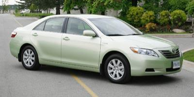 Camry 4 Cyl