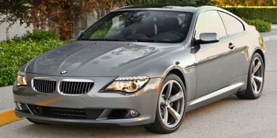 BMW 6 Series | 6 Series History | New 6 Seriess and Used 6 Series
