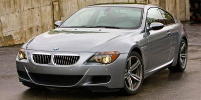 2010 BMW M6 >> 2010 Bmw M6 Values Nadaguides