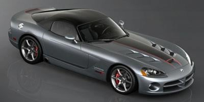 2010 Dodge Viper Values- NADAguides