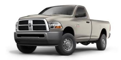 2010 dodge ram 2500 diesel value