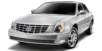 2011 Cadillac DTS 4dr Sdn Platinum Collection