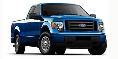 2011  Ford  F-150 LD