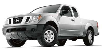 2011 Nissan Frontier S - 2011 Nissan Frontier King Cab Sv 4 Cylinder