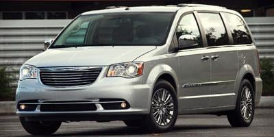 2012 Chrysler Town and Country Ratings