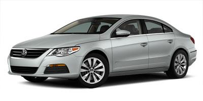 2012 Volkswagen CC 4dr Sdn Lux Limited