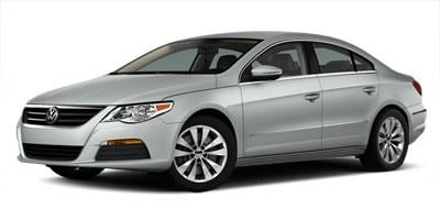 2012 Volkswagen CC 4dr Sdn Lux Limited PZEV