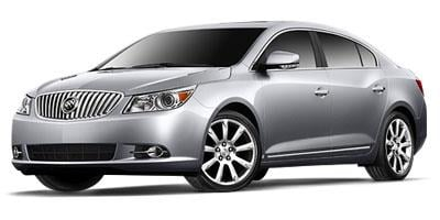 2013 Buick LaCrosse 4dr Sdn Touring FWD