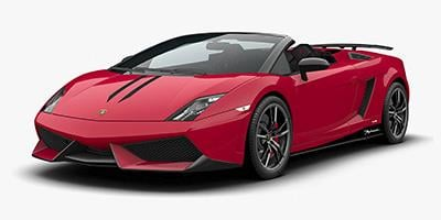 2013 Lamborghini Gallardo Values, NADAguides