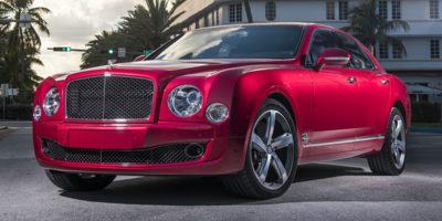 2016 bentley mulsanne msrp