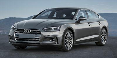 New 2018 Audi A5 Sportback Prices Nadaguides