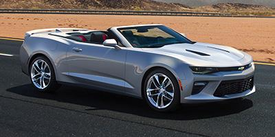 2018 Chevrolet Camaro Prices - NADAguides