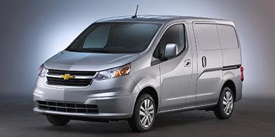 New 2018 Chevrolet Van Prices Nadaguides