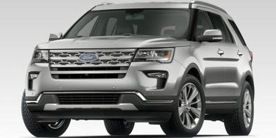 New 2018 Ford Explorer Prices Nadaguides