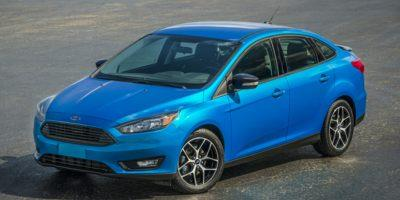 New 2018 Ford Focus Prices - NADAguides-