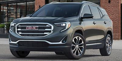 2018 GMC Terrain Diesel:  Review, Price >> New 2018 Gmc Terrain Prices Nadaguides