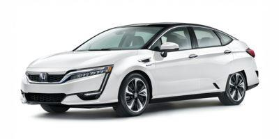 2018 Honda Clarity Fuel Cell