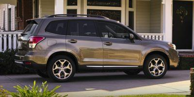 2018 Subaru Forester: Review, Changes, Release, Price >> New 2018 Subaru Forester Prices Nadaguides